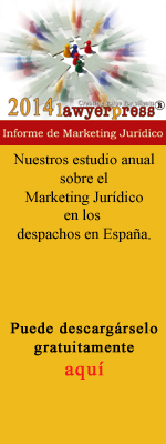 Informe de Marketing Jurídico de Lawyerpress