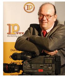 Hans A. Böck, es fundador y director de Lawyerpress, la primera consultora de servicios plenos para el sector legal español