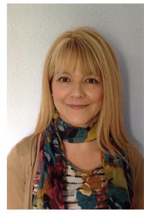 Paz Martin, Directora de Marketing y Comunicación de Herrero & Asociados