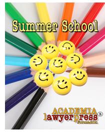 Lawyerpress organiza su primer Summer School