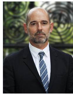 Alberto Pérez Cedillo