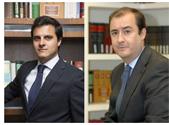 David González y Juan Antonio de Lanzas, nuevos socios de Gómez ...