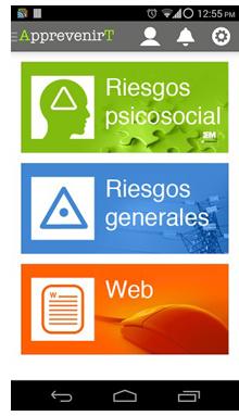 El Colegio De Graduados Sociales De Madrid Presenta Apprevenirt