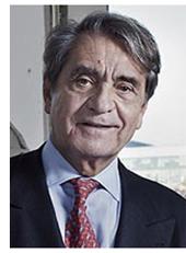 José Manuel Serrano Alberca, Presidente de José Manuel Serrano Alberca & Conde