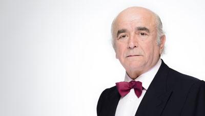 Jorge Marfil participara en el Congreso Europeo de Abogados Matrimonialistas en Sevilla