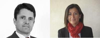 Herrero & Asociados incorpora a Mario de Justo y Anna Jarques