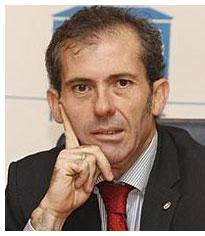 Comisión de Justicia Gratuita del CGAE, Javier Lara