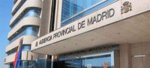 La Audiencia Provincial de Madrid absuelve al menor condenado por homicidio en el 'caso Jimmy'