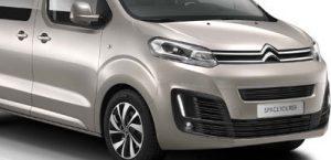 """El TSXG desestima la demanda sobre el ERE de Citroën al entender que """"se ajusta a derecho"""""""