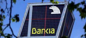 Un juez sugiere a Bankia que reclame a Hacienda las retenciones por preferentes
