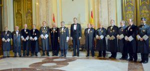 Jueces para la Democracia denuncia el machismo en los puestos gubernativos del poder judicial