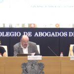 José Antonio Luengo Latorre, Patricia Alonso, Hans A. Böck, Silvia Barrera  y Manuel Marchena
