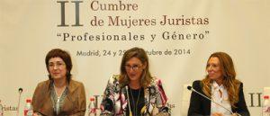 El ICAM acoge la IV Cumbre de Mujeres Juristas