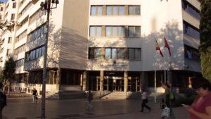 La Abogacía Española propone la reactivación gradual de todos los juzgados a puerta cerrada a partir del día 13