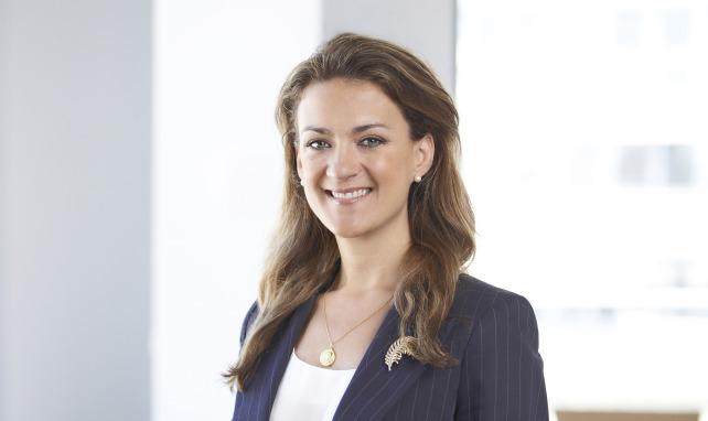 María Pilar García Guijarro, Socia Directora de Watson Farley & Williams en España