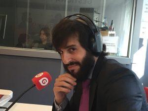 Rafael Rojas , Chavarri Abogados, nos explica el contrato dual de formación y aprendizaje