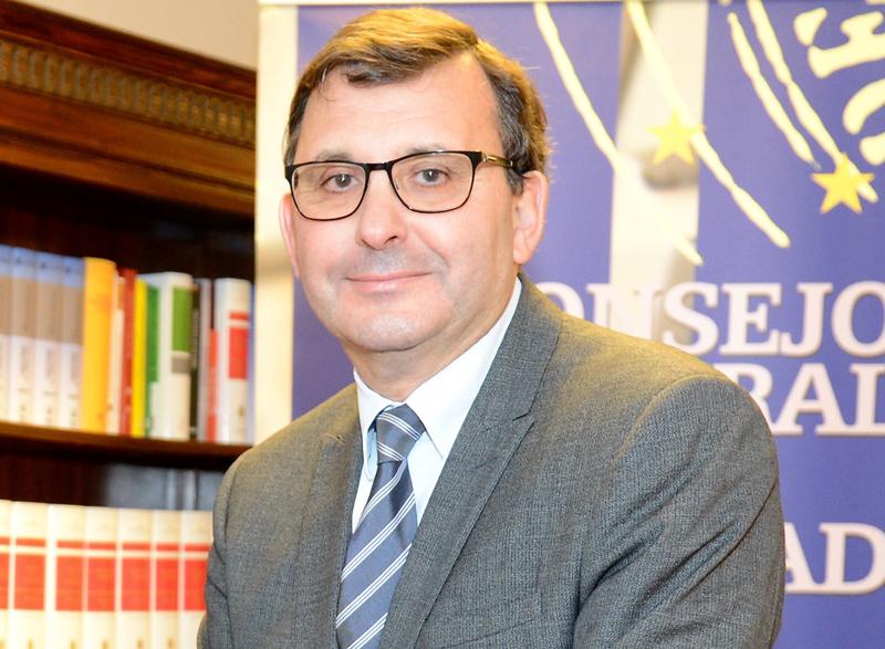 José Ángel Martínez Sanchiz,
