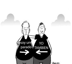 Ubaldo – Yo soy un parado