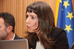 Mujeres juezas apuestan por 'Educando en Justicia Igualitaria' para luchar contra la violencia de género