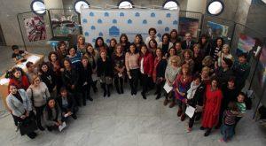 El ICA Málaga señala las dificultades que tienen las mujeres para acceder a puestos de responsabilidad en los despachos