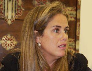 Inés Landín, nueva Gerente de la Asociación Profesional de Administradores Concursales (ASPAC)