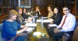 La Abogacía crea un Grupo de Trabajo de Igualdad para formar a los profesionales en la perspectiva de género
