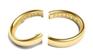 Divorcios: 5 pautas para elegir un abogado para tu divorcio