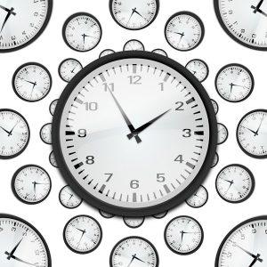 Horario de trabajo: ¿Puede el empresario modificarlo unilateralmente? ¿Cómo debe comunicarse un cambio de horario?