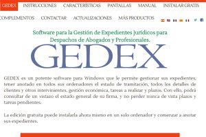 Gedex
