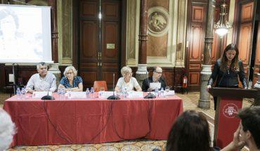 El ICAB rinde homenaje a Montserrat Avilés