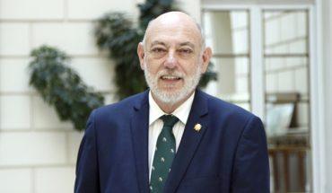 Fiscal general del Estado, José Manuel Maza