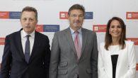 Inauguración del curso académico de la Escuela de Abogados de la Universidad Europea - Cremades & Calvo-Sotelo