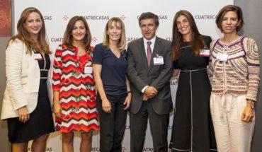 Women in Business de Cuatrecasas