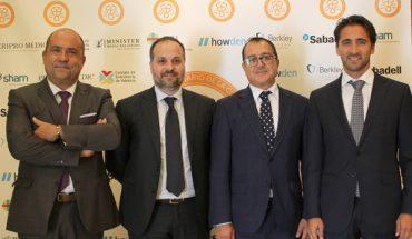 Congreso Derecho Sanitario de la Comunidad Valenciana
