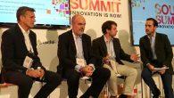 Garrigues en South Summit 2017