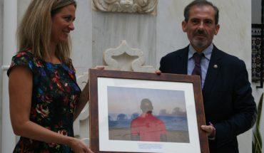 Málaga Acoge reconoce la labor del Colegio de Abogados en la atención a migrantes rescatados de pateras