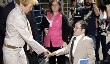 Jesús Martín Blanco, nuevo delegado del Cermi Estatal para los Derechos Humanos y la Convención de la ONU de la Discapacidad
