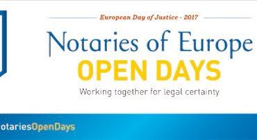 notarios europeos