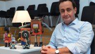 Alejandro del Sánchez del Campo promotor de Robotiuris