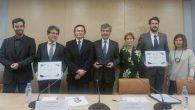 CGAE II Premio a la Transparencia