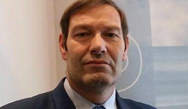 Jesús Lara Navarro, Vocal de la Junta Directiva de la AECE