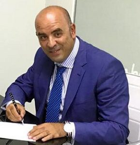 Juan Manuel Medina, Abogado Senior de Pluslegal