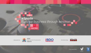 e-Sports. Build up business through emotion