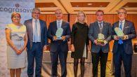 Premios Æquitas 2017