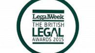 British Legal Awards