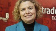 María Emilia Adán, decana del Colegio de Registradores de España
