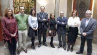 Grupo DDHH ICA Granada