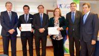 XVI Premio Aequitas