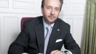 Carlos Puig de Travy, CEO de Crowe Horwath en España