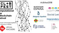 Madrid acoge el Computational Law & Blockchain Festival